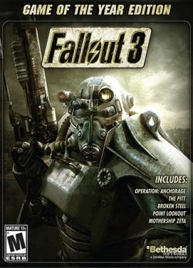 Fallout 3: GOTY Edition