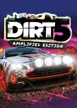 Dirt 5 Amplified
