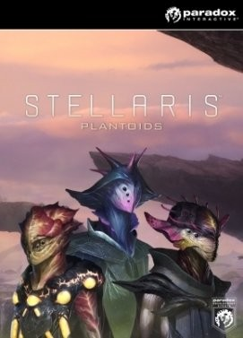 Stellaris - Plantoids Species Pack