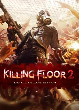 Killing Floor 2 Digital
