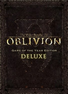 The Elder Scrolls IV: Oblivion GOTY Deluxe Edition
