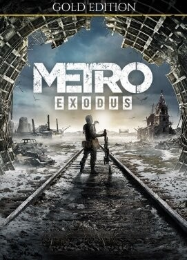 Metro: Exodus Gold Edition