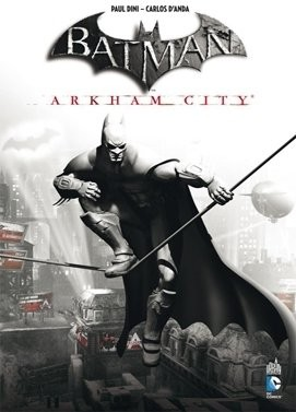 Batman: Arkham City GOTY