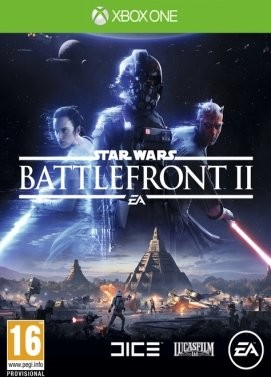 Star Wars: Battlefront 2 Xbox ONE