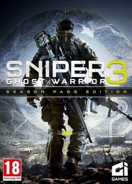 Sniper: Ghost  3 Season Pass Edition