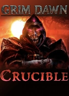 Grim Dawn - Crucible Mode
