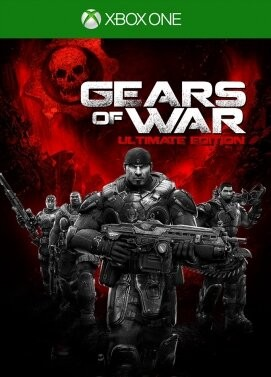 Gears of War: Ultimate Edition Xbox ONE Xbox En stock