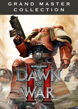 Warhammer 40.000: Dawn of War II Grand Master Collection