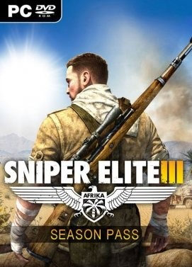 Sniper Elite III Season Pass