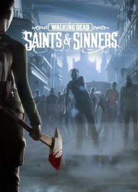 The Walking Dead: Saints & Sinners VR