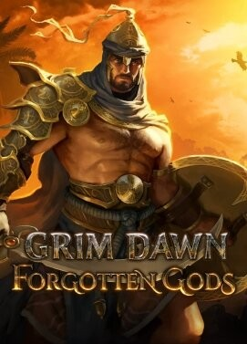Grim Dawn - Forgotten Gods Expansion