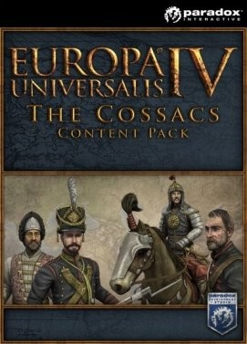 Europa Universalis IV: The Cossacs Content Pack