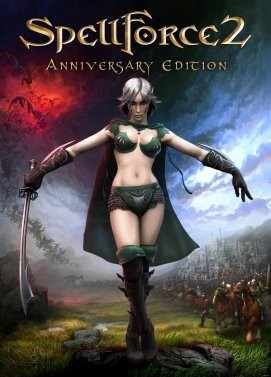 SpellForce 2 (Anniversary Edition)