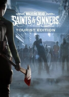 The Walking Dead: Saints & Sinners Tourist Edition