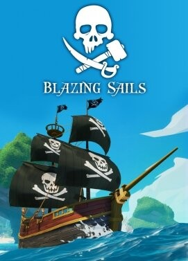 Blazing Sails: Pirate Battle Royale (Early Access)