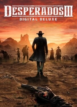 Desperados III Digital Deluxe