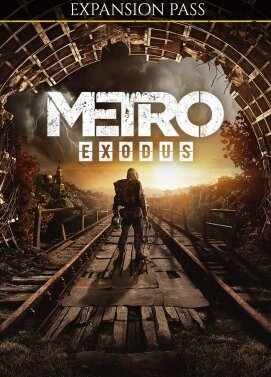Metro: Exodus Expansion Pass