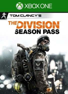The Division: Season Pass Xbox ONE