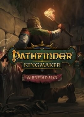 Pathfinder: Kingmaker - Varnhold's Lot