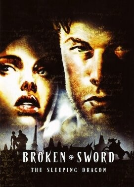 Broken Sword 3 - the Sleeping Dragon