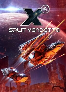 X4: Split Vendetta