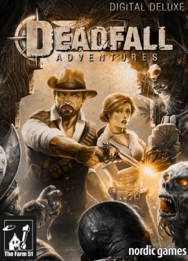 Deadfall Adventure Deluxe Edition