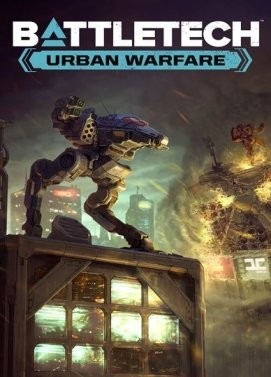 BattleTech: Urban Warfare Steam En stock