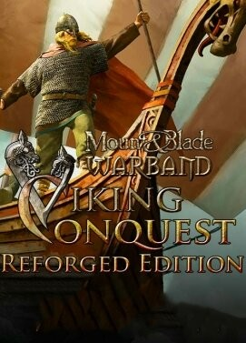 Mount and Blade: Warband - Viking Conquest Reforged Edition