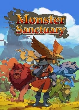 Monster Sanctuary (+Early Access)