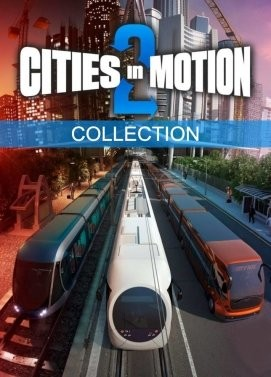 Cities in Motion 2 Collection