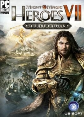 Might & Magic: Heroes VII Deluxe Edition