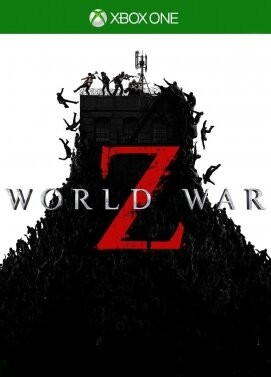 World War Z Xbox ONE