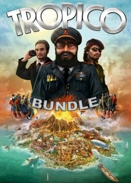 Tropico Bundle