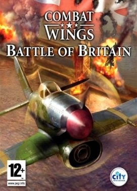 Combat Wings: Batlle of Britain