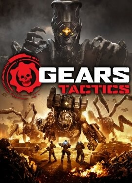 Gears Tactics (Only PC)