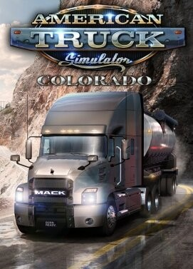 American Truck Simulator - Colorado
