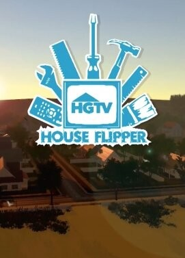 House Flipper - HGTV