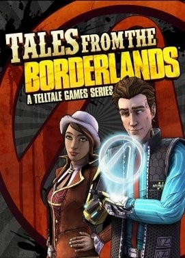 Tales from the Borderlands (Europe)