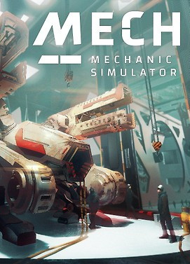 Mech Mechanic Simulator