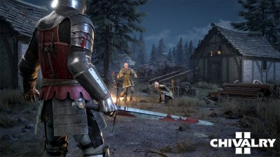 Chivalry 2 Special Edition + Beta
