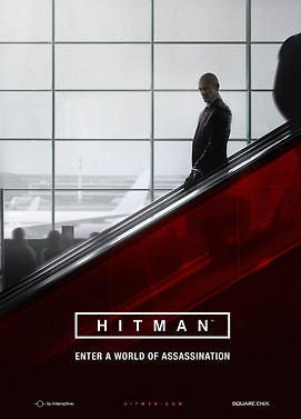 Hitman: The Complete First Season [Prologue + Episode 1-6 + Bonus Episode]