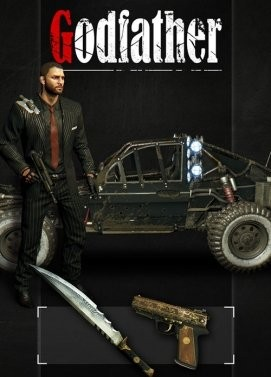 Dying Light - Godfather Bundle